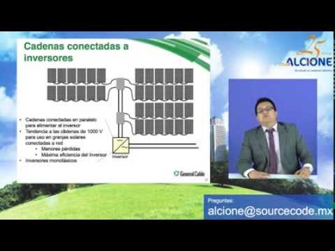 Cables Solares en Cobre y Aluminio