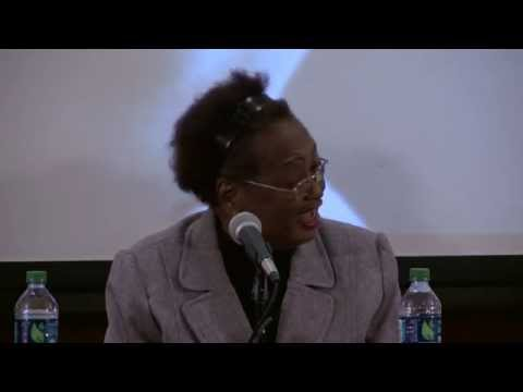 Claudette Colvin (Highlights) - Black History Month Event - Boston College School of Social Work