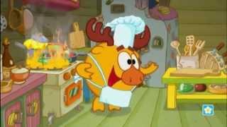 Куриный бульон рецепт видео / Chicken, Broth