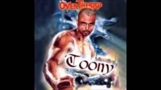 Toony - Strassenhymne