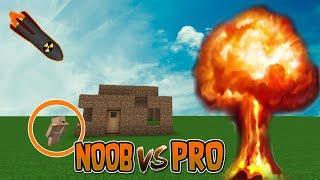 NOOB VS PRO - GÖK TAŞI , VOLKAN