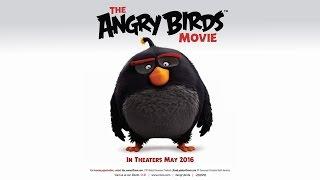 Angry Birds в кино 2016 - OST Soundtrack // #AlexFryChannel