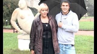 Светлана Худякова с сыном Сергеем. Видео-профайл.