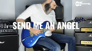 Scorpions - Send Me an Angel - Electric Guitar Cover by Kfir Ochaion - Jens Ritter Guitars