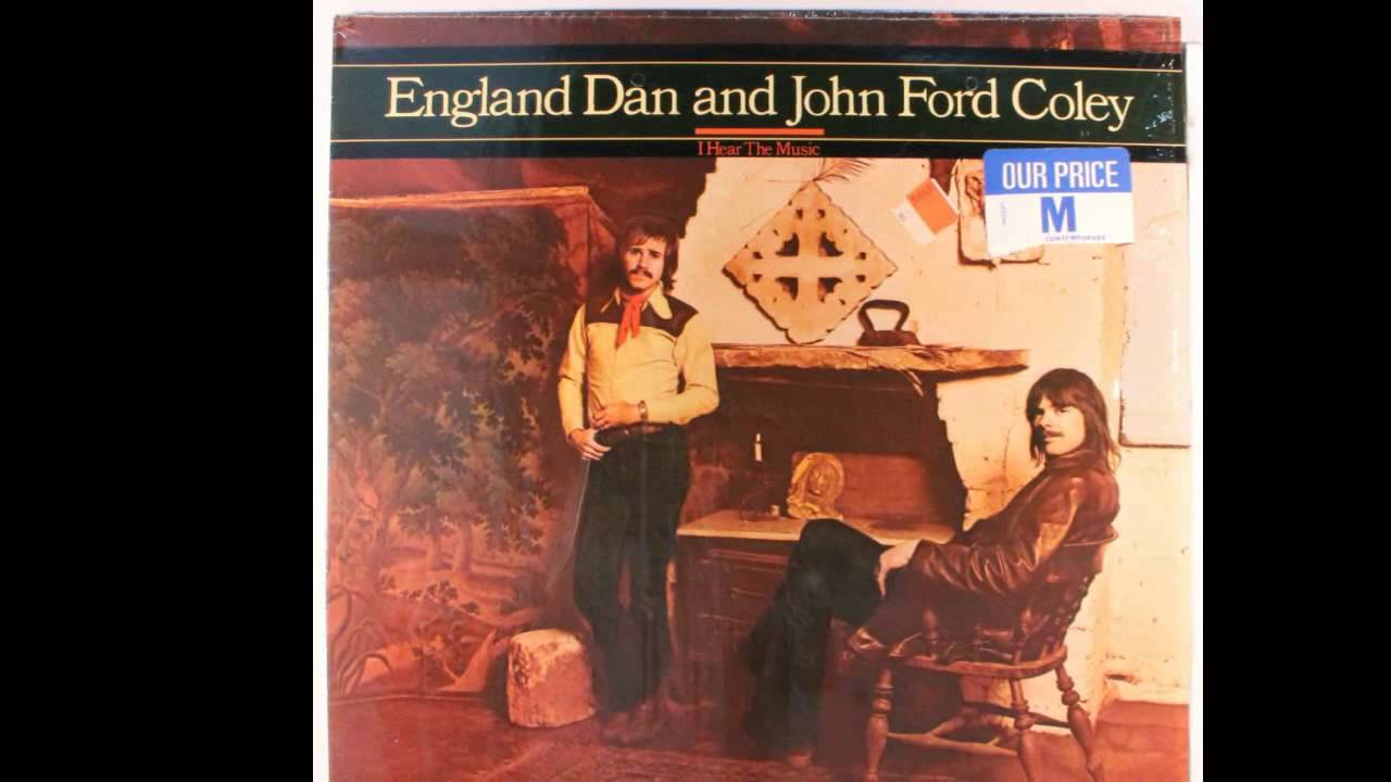 England dan and john ford coley s greatest hits
