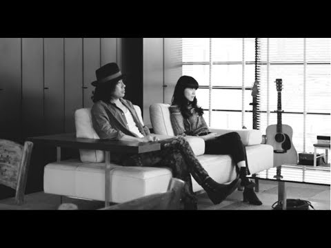 LOVE PSYCHEDELICO -『LOVE YOUR LOVE』アルバムトレイラー