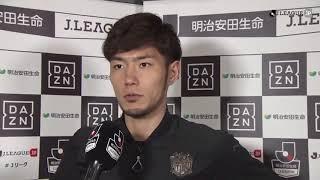 2018年3月18日(日)に行われた明治安田生命J1リーグ 第4節 神戸vsC...