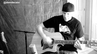 Jason Aldean / Brantley Gilbert - Best of me (Derek Cate Cover)