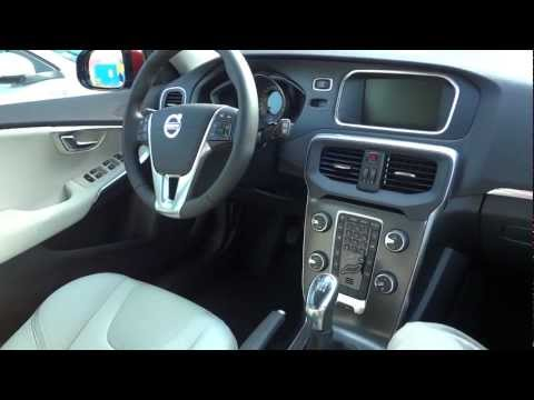 Volvo v40 T3 150KM 2013