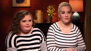 Mama June Admits She's Gained Weight Since Stunning Transformation