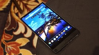 Dell Venue 8  7840 im Hands-On – 6mm, OLED & Intel RealSense