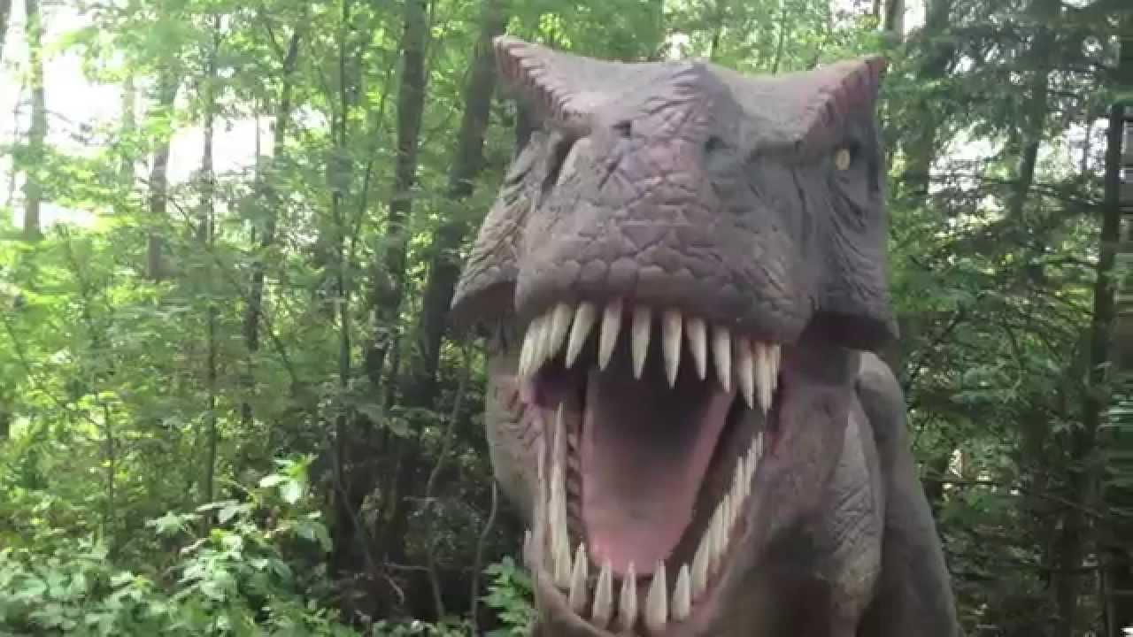 Dino Park Nrw