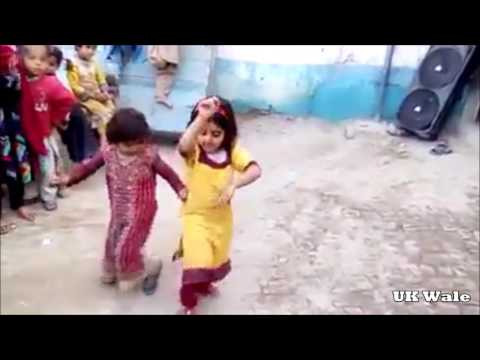 Latest Kumaoni  Dance 2017 by Cute Kids  I Rumali Ka Gantha I Jitendra Tomlyal