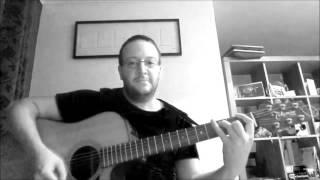 paul mclaughlin music  - iris by goo goo dolls (cover)