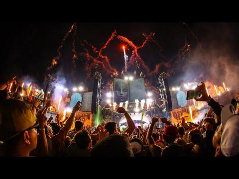 Coldplay - A Sky Full of Stars (Tiësto vs. DJs From Mars Tomorrowland 2019 Bootleg)