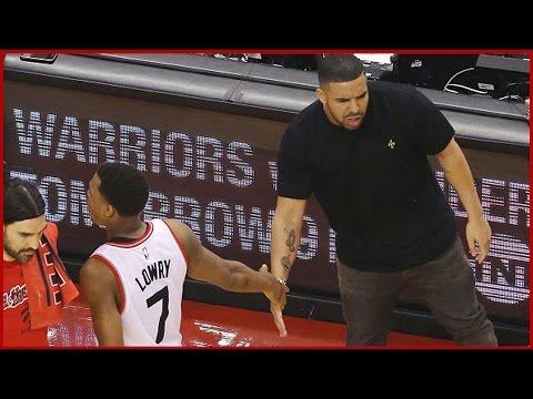 Raptors to Host Drake Night