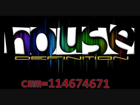 Best of electro 2011 house definition music hd youtube for Define house music