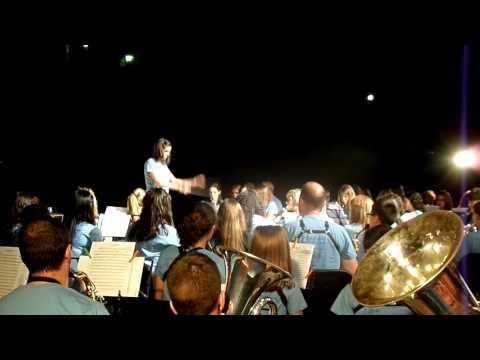 Beethoven. Egmont Overture - Angélica Martín García