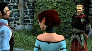 Dragon age 2 - Mark Of The Assassin- Best moments
