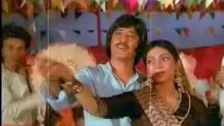 Babul Ka Ghar Chod Ke Abb - Danny - Zulm Ka Badla - Bollywood Songs - Sonik Omi