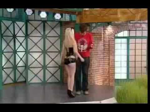 Давай поженимся Регина, 20 лет Зажгла передачу  03 10 2011