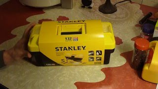 Stanley Tool Set -How much would you pay?