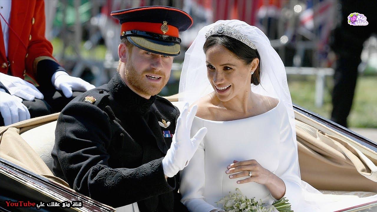 الامير هاري و ميجان ميركل ليس الأول  - 9 أمراء واميرات تنازلوا عن العرش من أجل الحب
