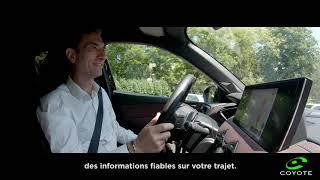 COYOTE CarPlay