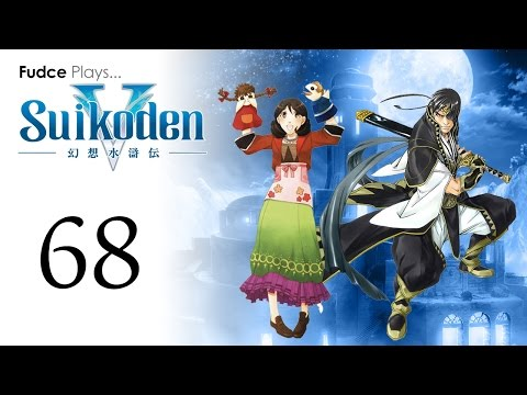 Suikoden V - Episode 68: To The Island Nations Once Again!
