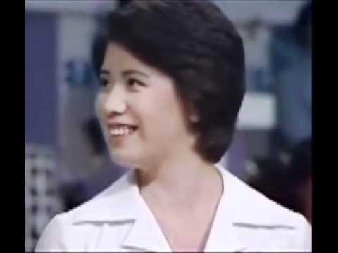 惜春 森昌子 Mori Masako