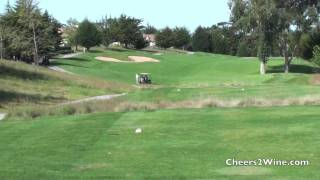 San Luis Obispo Golf Courses