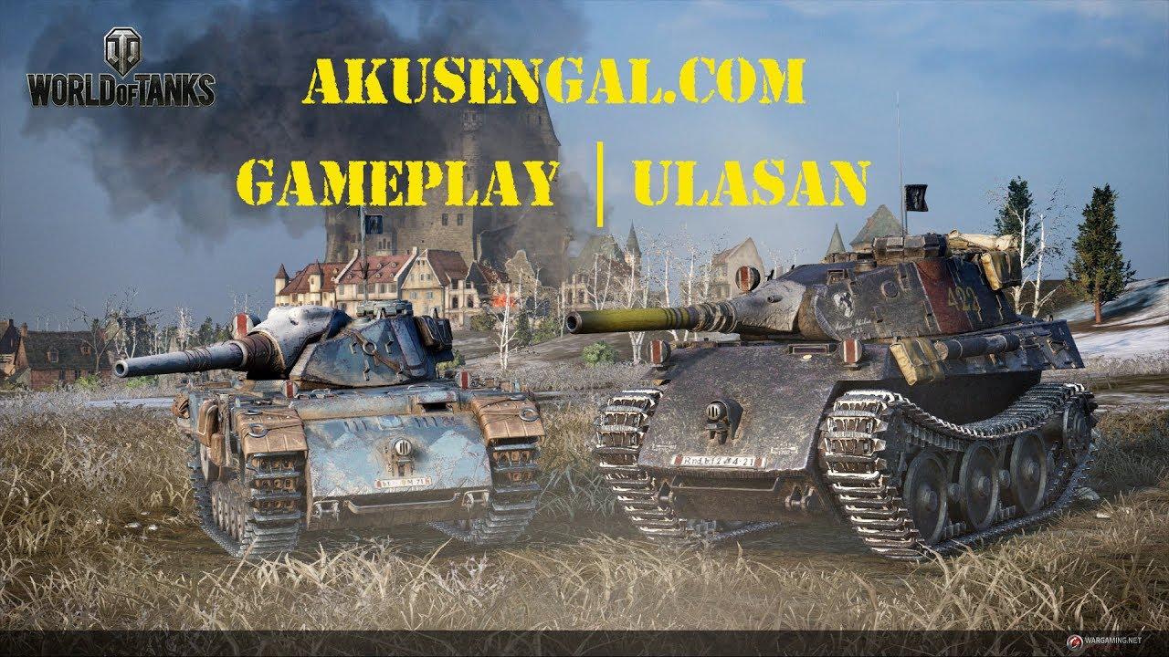 World Of Tanks Asia [Malaysia] - Keluar dari kedai Nameless | Valkyria  Chronicles