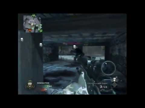 LiNK9 DBuckley - No Scope Madness