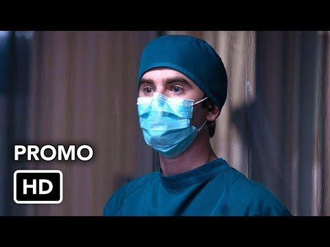 The Good Doctor 3x11 Teaser Promo Hd Youtube