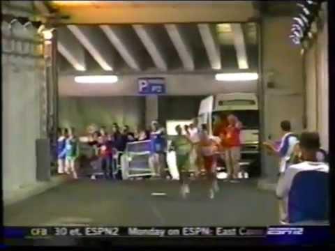 2003 Paris World Championships Marathon