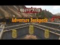 Infestation The New Z : Como Encontrar a Mochila Adventure BackPack .