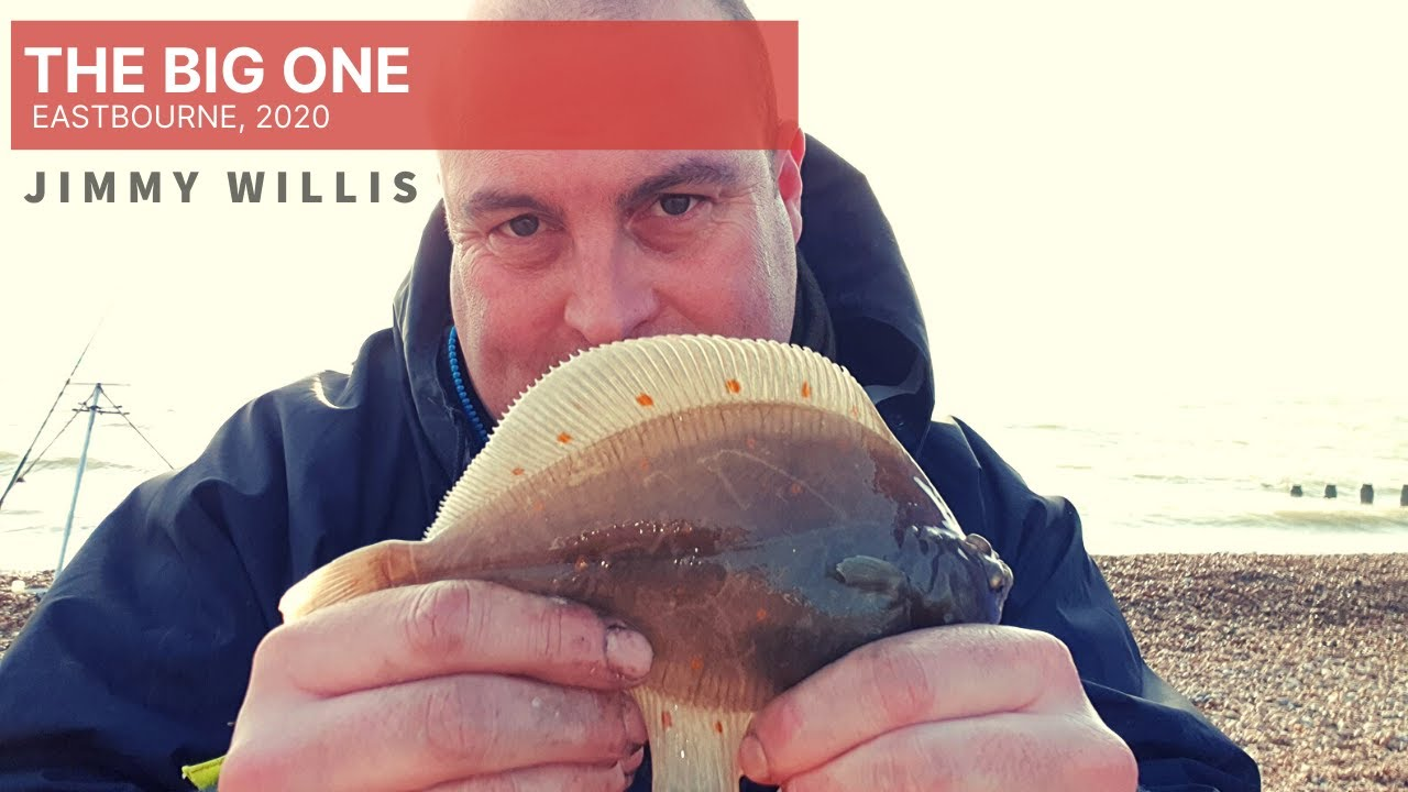 The Big One, Eastbourne, 2020 | Jimmy Willis