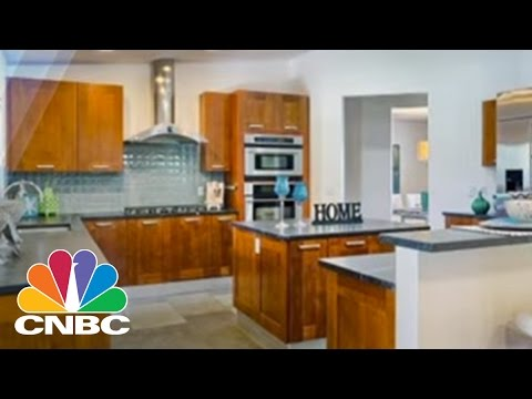 Pheonix Real Estate   Power House   CNBC