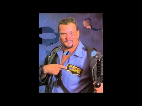 Big Boss Man 1st WWE Theme