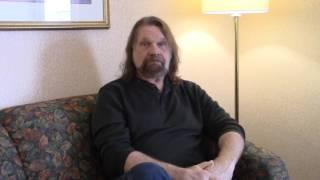 Jim Duggan on Macho Man