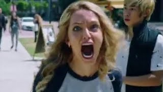 Happy Death Day 2U (2019) - Tree Went Crazy [HD]