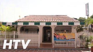 Hotel Vargas Airport en Cartagena de Indias