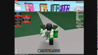 vidéo robLOX de awesomeguyy67890