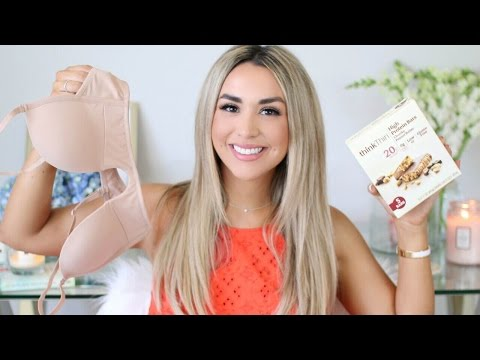 LIFESTYLE FAVES! FASHION, FOOD, FITNESS & BEAUTY!