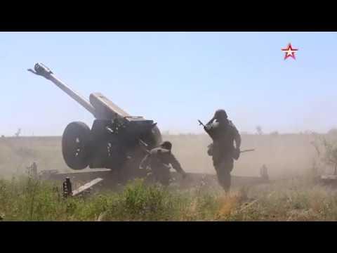 Донбасс под защитой: