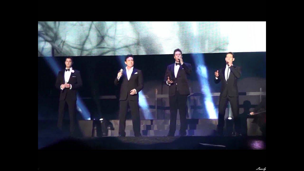 Il divo live seoul nella fantasia youtube - Il divo nella fantasia ...