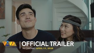 Download Lagu LOVE THE WAY Ü LIE Official Trailer [in cinemas April 11] mp3