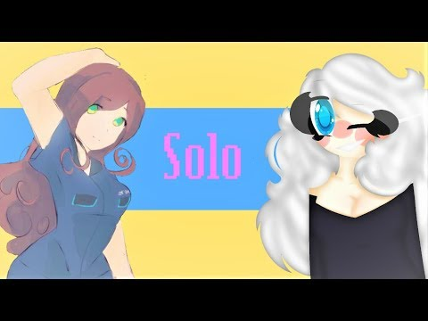SOLO || MEME || COLLAB W/ BELL THE SHEEP