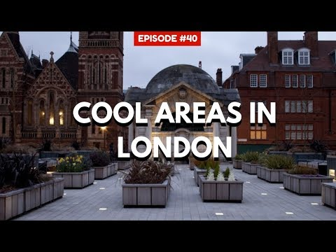 Cool Areas To Visit In London   MAYFAIR
