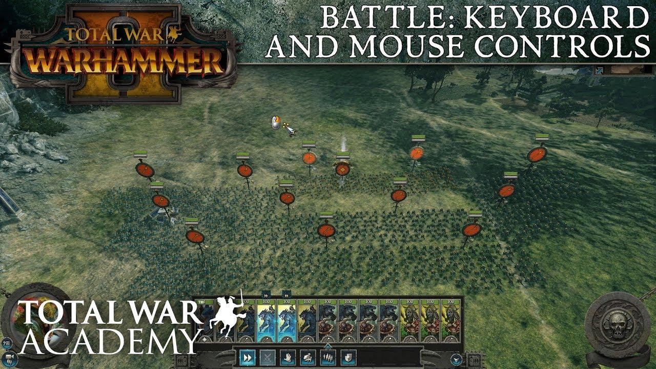 Total War׃ WARHAMMER 2. Как победить за скавенов. РУКОВОДСТВО ПО .